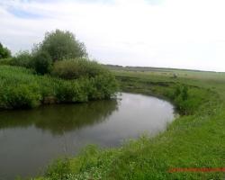 река Потиж