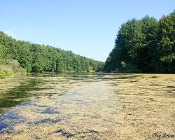 Озеро Митряшки
